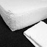 Funda de colchón cutí con cremallera