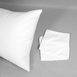 Funda de almohada impermeable