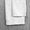 Toalla blanca 450 grs 100% algodón