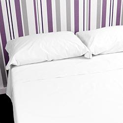Juego funda nordica blanco para hotel economico y de calidad - Sabanas 180 ikea ...