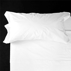 Funda almohada percal 50/50 200 hilos