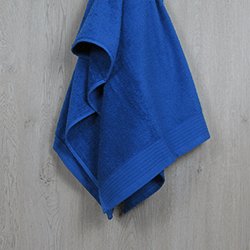Toalla 450 grs azul