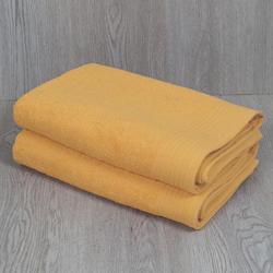 Toalla 450 grs naranja