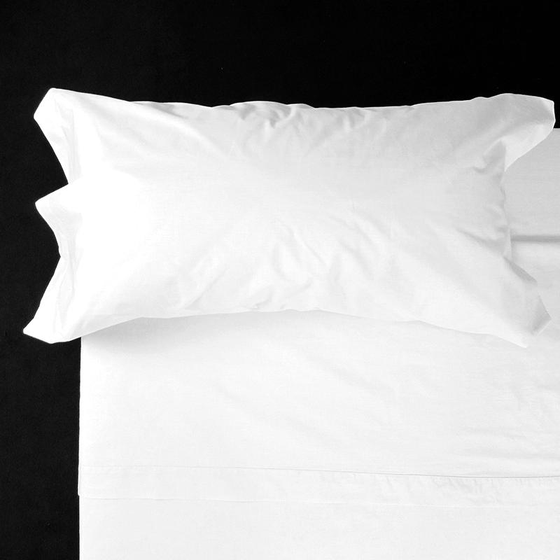 Funda exterior almohada satén 300 hilos