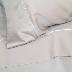 Juego de sábanas satén 300 hilos color